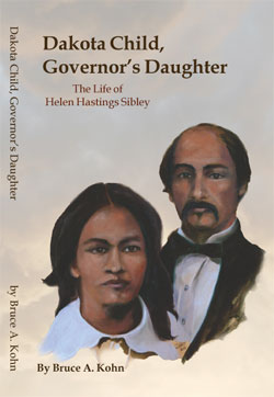 Dakota Child, Governor's Daughter